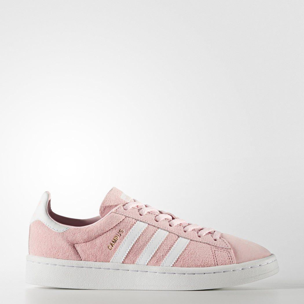 adidas Originals CAMPUS女鞋鞋款,3,490元。圖/adi...