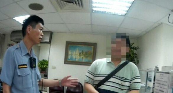 警方苦勸劉男,真正的愛情用金錢買不到,不要被詐騙集團所騙。圖/記者呂筱蟬翻攝