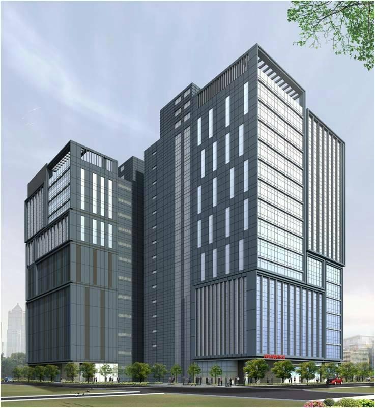 華南金AMC位於新北市土城工業區的都更案取得新北市政府都更處核定函,預計第3季動...
