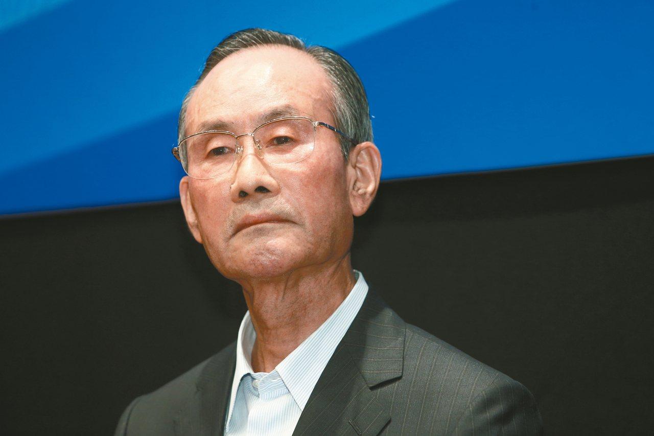 遠雄集團負責人趙藤雄 報系資料照