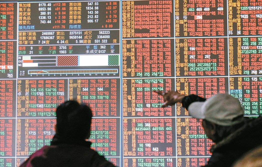代表散戶螞蟻雄兵指標的台股融資餘額,昨日來到1,452.9億元,攀今年來第二高,...