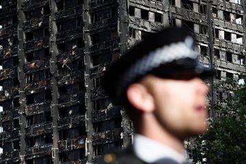 蔡宗翰/倫敦火燒樓(一):大樓火災的死亡鐵三角,台灣可能發生嗎?
