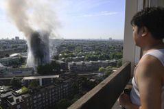 蔡宗翰/倫敦火燒樓(二):我們熟知的火災求生原則,失效了嗎?