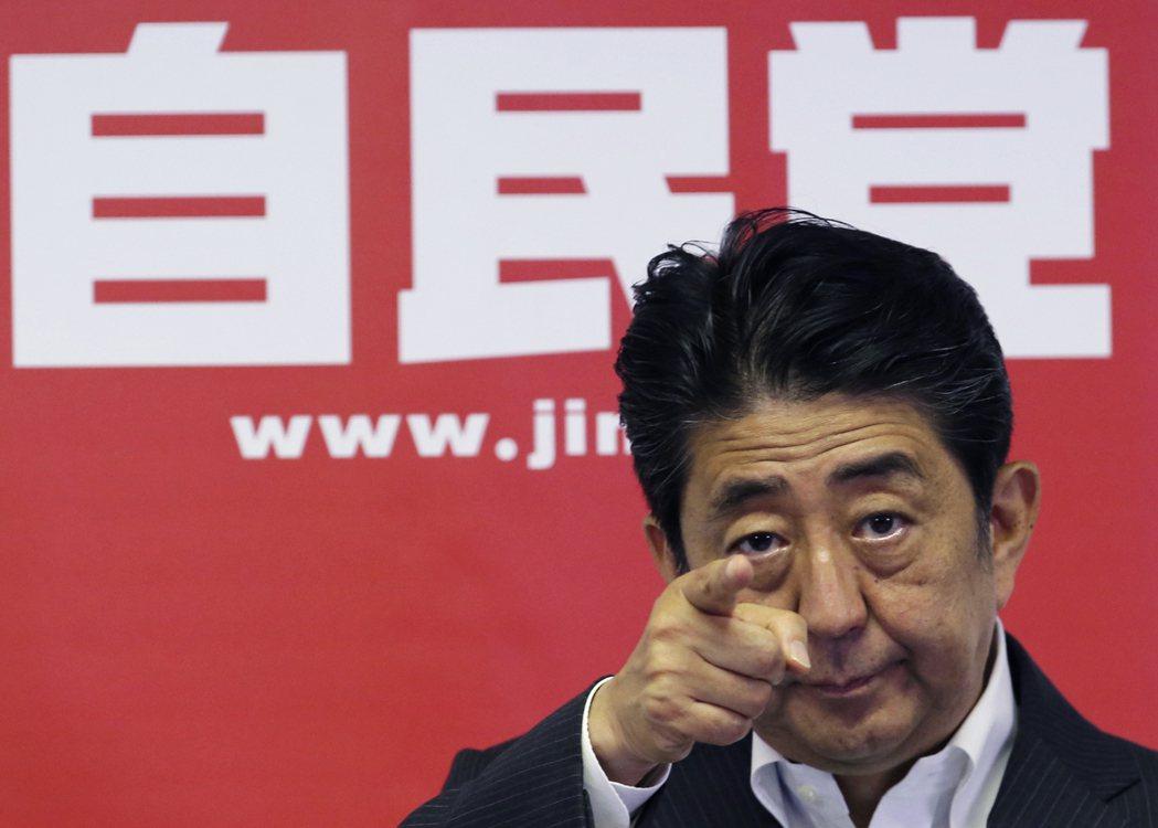 這次東京都議選是民眾對執政黨的一次檢驗,亦是安倍與小池宿命的對決。  圖...