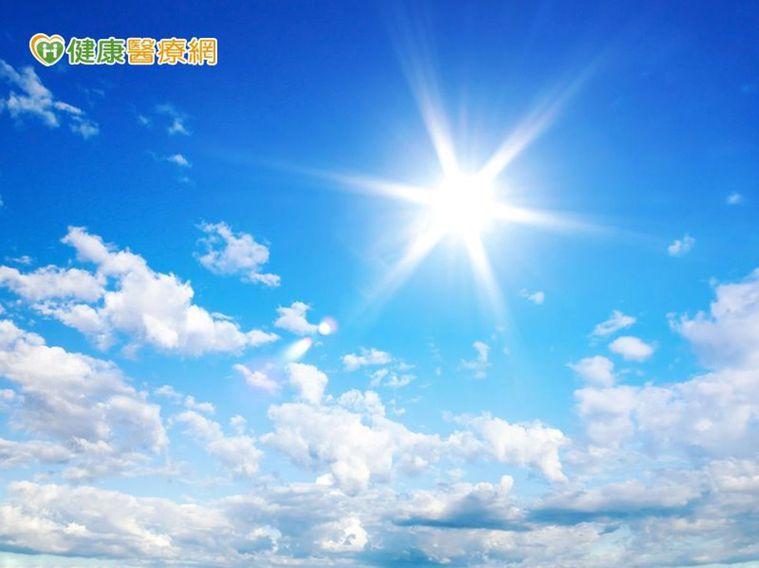 熱衰竭不改善 恐引起熱中暑