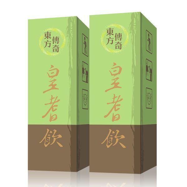 即日起至6/30止,限時回饋95折,娘家 東方傳奇 皇耆飲2盒組特價$1482元...