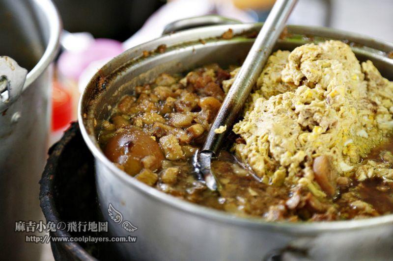 來到雲林,不妨就試試這些我們平常最熟悉卻又用不同面貌呈現的「特殊米食」吧(Fli...