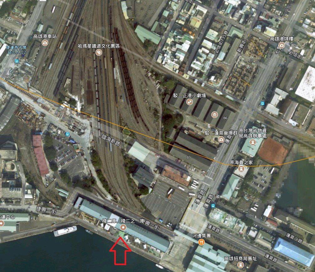 灣港務公司與高雄市政府共同投資成立高雄港區土地開發公司,看準觀光服務產業及多元商...