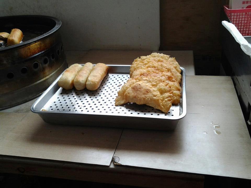 圖片翻攝自小琉球-小蝌蚪起司餅Facebook粉絲團