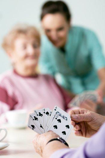 找出衰弱老人 延緩退化失能