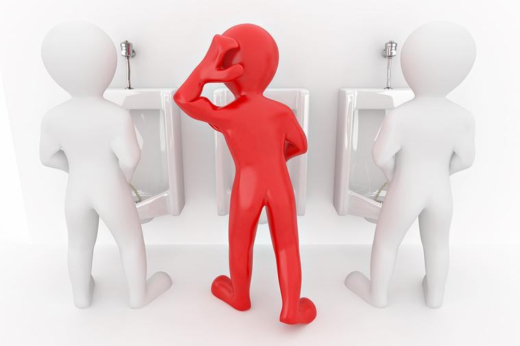 什麼是神經性膀胱?神經性膀胱是指因神經系統疾病而造成的膀胱功能障礙。 圖/ing...