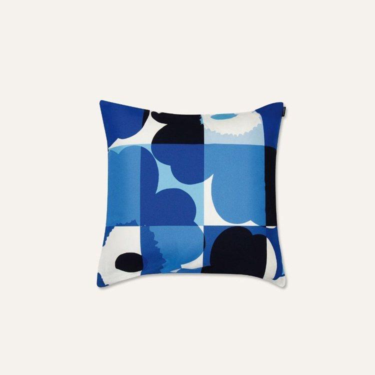 Marimekko Finland 100 系列,印花抱枕套,1,790元。圖/...