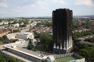 蔡宗翰/倫敦火燒樓(三):別只問怎麼逃,該問的是「如何避免」