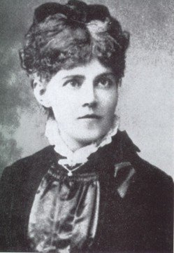 Elisabeth Förster-Nietzsche。圖/取自wikipedi...