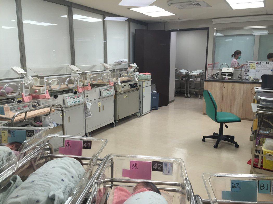 衛福部統計,一歲以下嬰兒十大死因,「先天性畸形、變形及染色體異常」已連續5年居首...