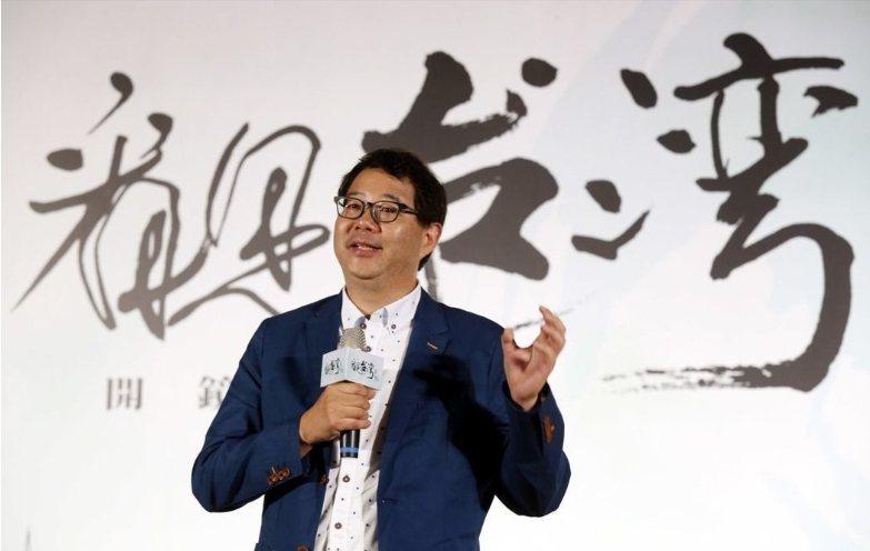 齊柏林導演為拍攝「看見台灣II」,10日在花蓮勘景,不幸墜機罹難,令人心痛。圖/