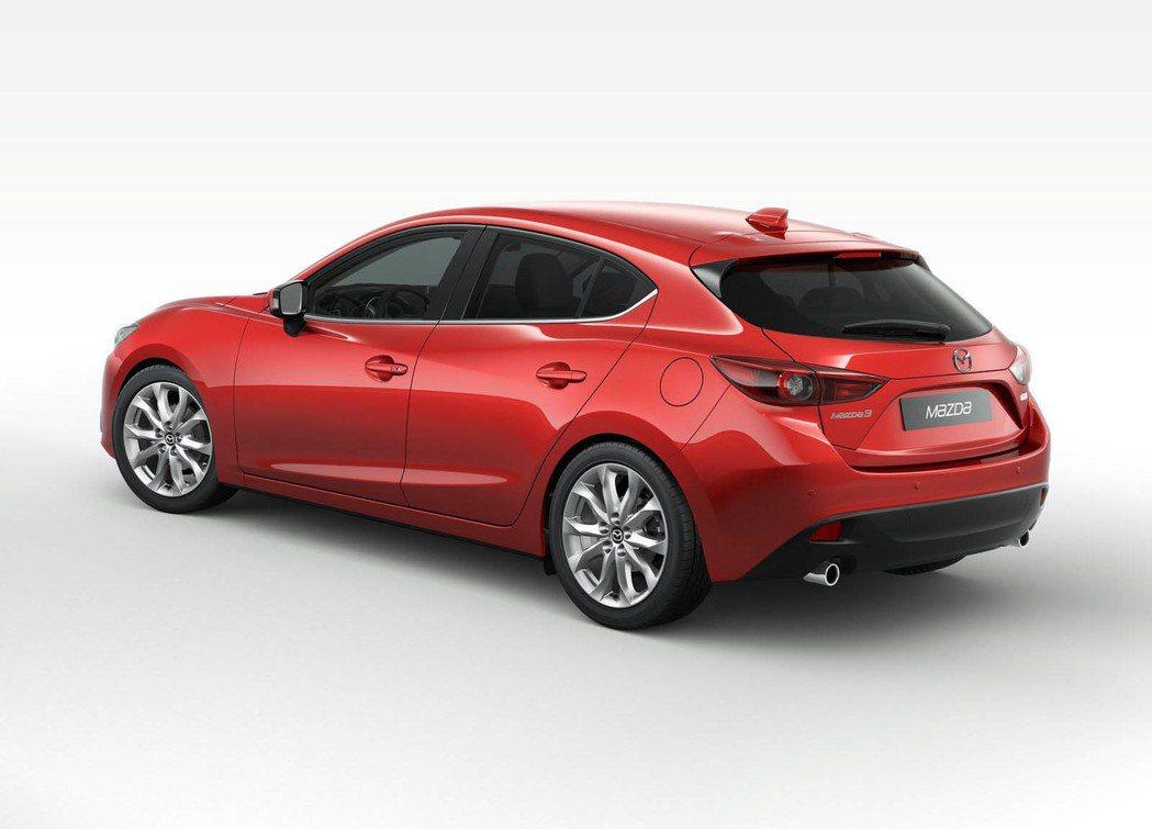 摘自 Mazda