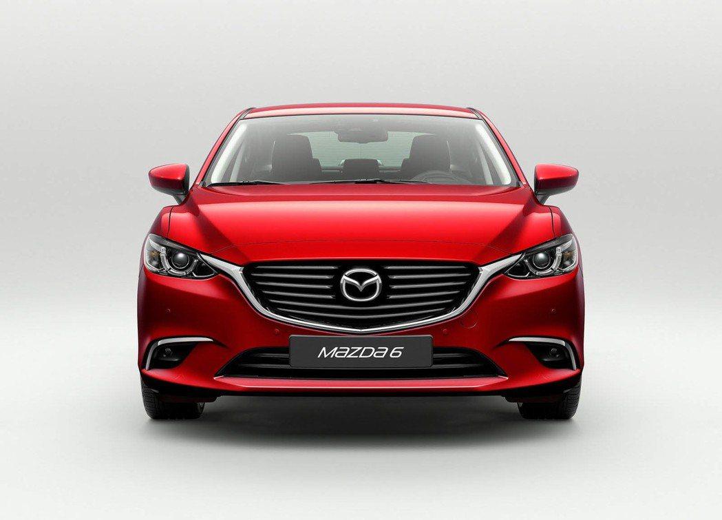 但對照此次召修車輛的生產日期來看,Mazda 大約賣出約 45 萬輛的車款,這意...