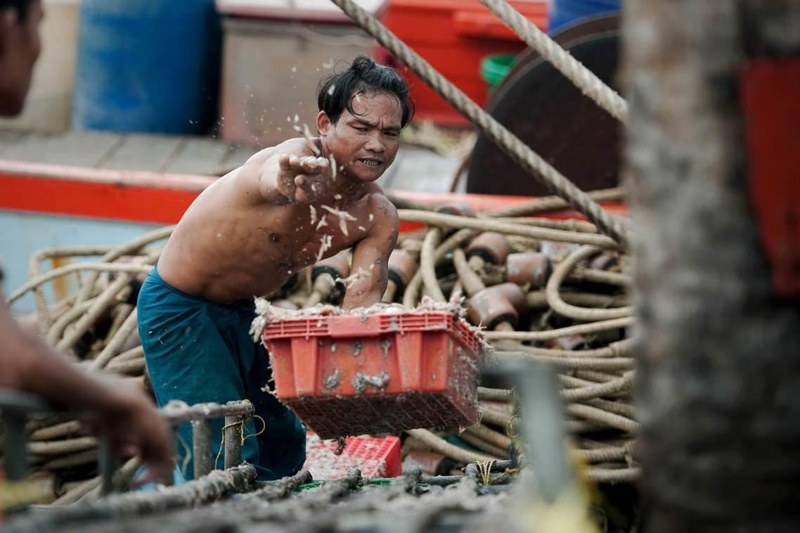 根據估計,總人口6,800萬的泰國,境內就有500萬名外籍勞工,但只有130萬人...
