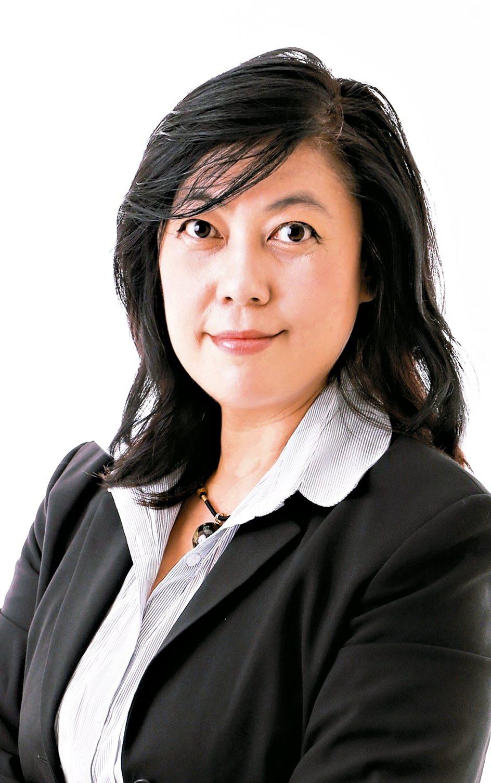 NCC主委詹婷怡。 圖/經濟日報提供
