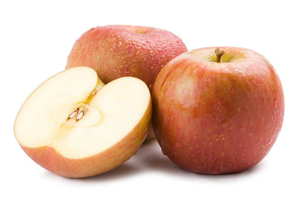 蘋果示意圖。 圖片/ingimage