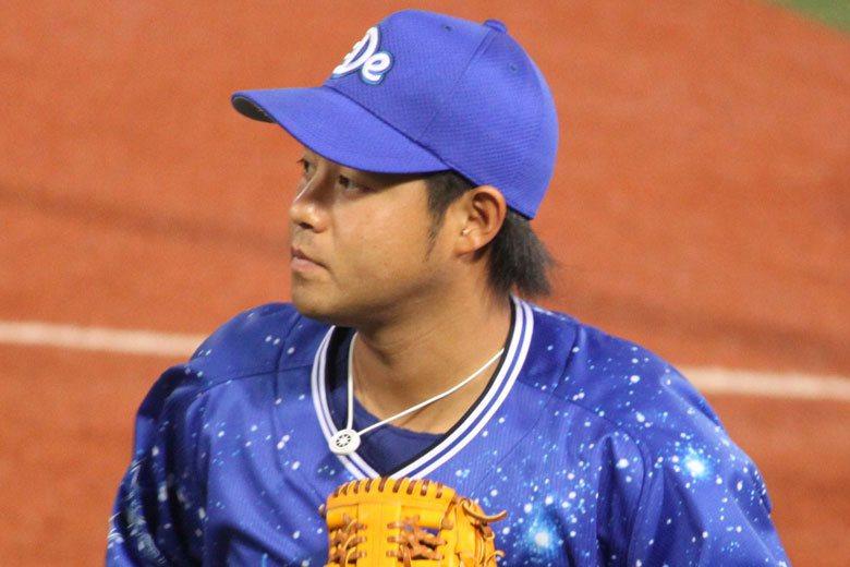 DeNA三壘手宮崎敏郎本季打擊率高達.323,是中央聯盟的打擊王,同時也是日職本...