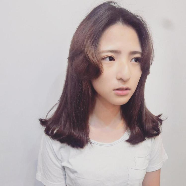髮型創作/Neo Image Hair Studio - Anna Xie。圖/...