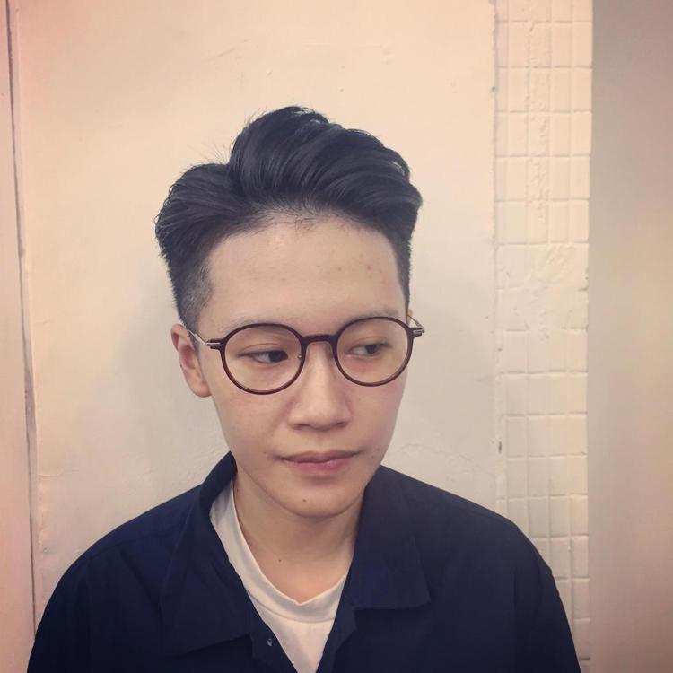 髮型創作/斐瑟設計髮廊 VISAVIS HAIR DESIGN - Delay。...