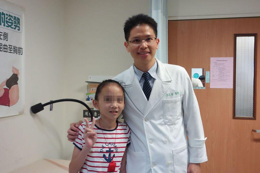 吃蛋竟差點吃出人命!一名10歲女童突然高燒、腹瀉,原以為只是一般腸胃炎,但連續痛...