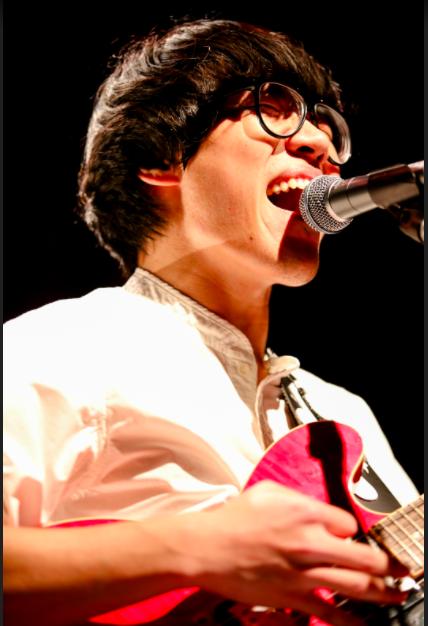 盧廣仲8月19日在TICC安可開唱。圖/添翼提供