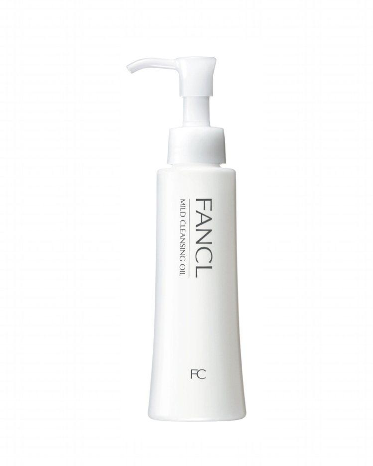 FANCL MCO速淨卸妝液,120ml售價830元。圖/FANCL提供