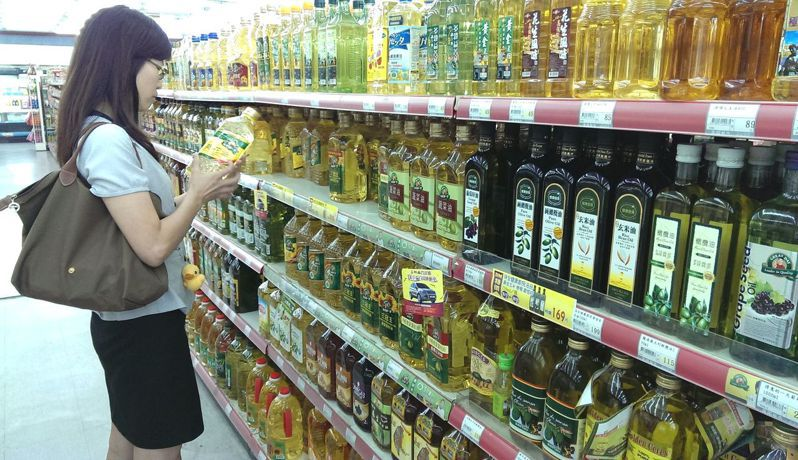說聞解字/葷素大不同 你吃的油該怎麼挑