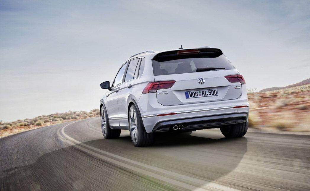 Volkswagen 集團總裁 Matthias Mueller 在今年 4 月...