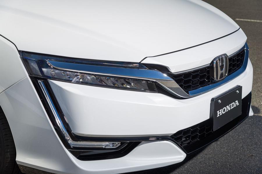 本田執行長八郷隆弘表示,HONDA要在2030年時將電動車的銷量提高至總銷量的三分之二。 摘自Autocar