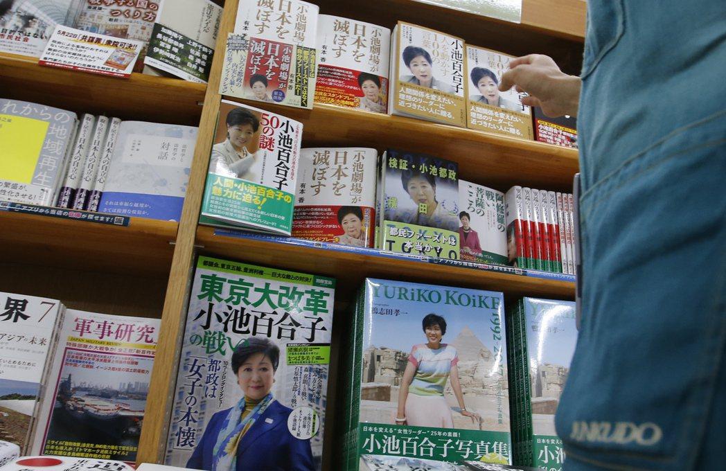 東京的「舊勢力」已經紛紛倒下,小池完全執政完全負責的時代來臨。所謂東京大改革是否...