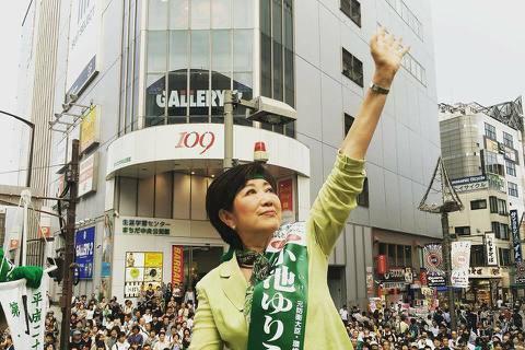 所謂東京大改革是否真的能有所成?而乘著民意風向,左右通吃的各方討好路線,又能走到...