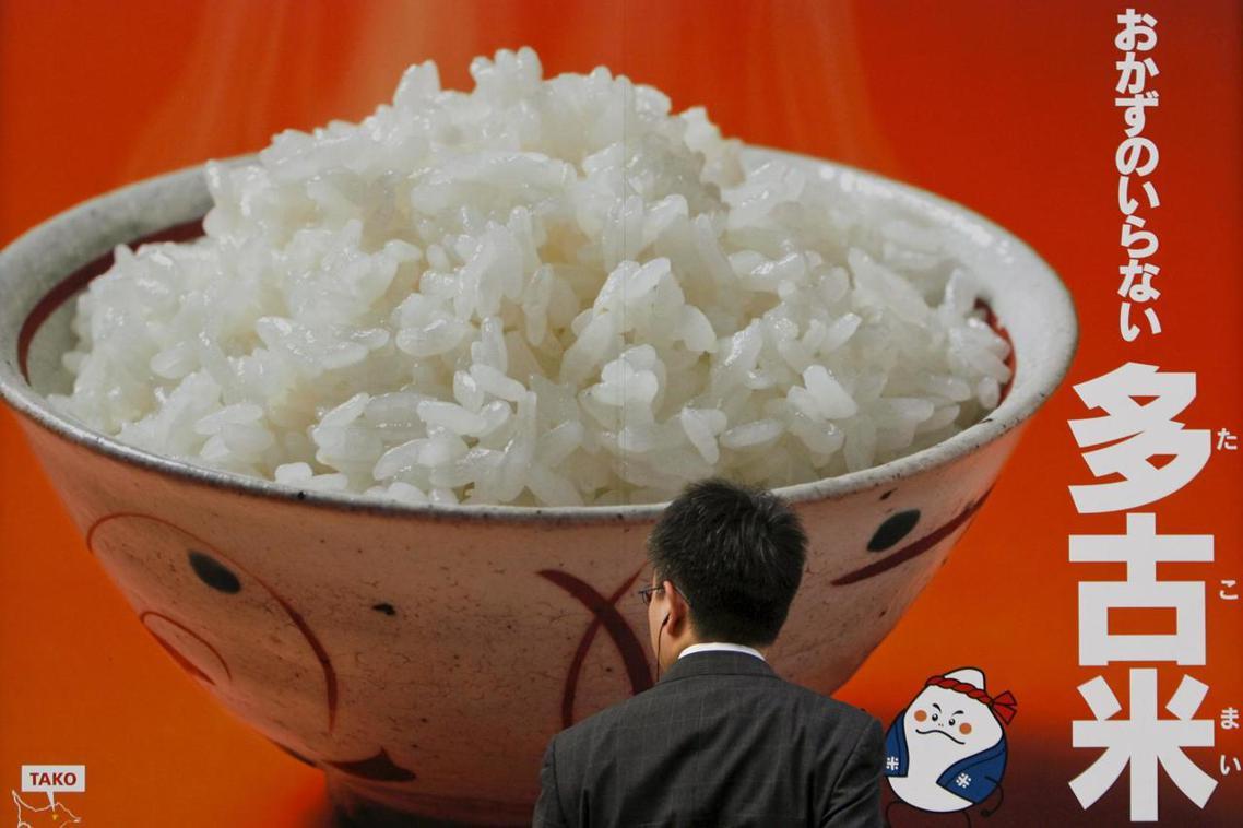 不能賣米,那就賣飯好了。日本有些標榜「好吃到不需搭配小菜」的白米,現在以即食米飯...