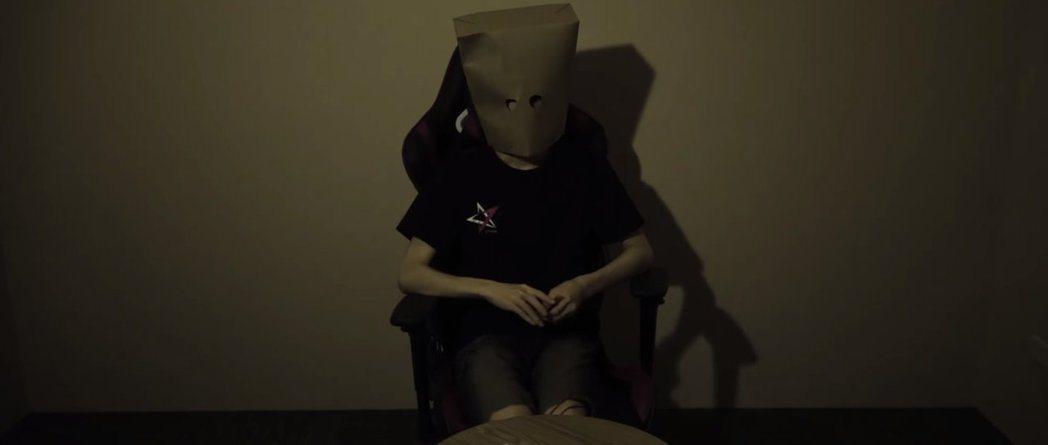 神秘高手紹...啪袋 圖/JTeam Youtube頻道