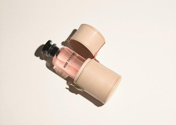 100毫升旅行裝香水盒,售價14,800元。圖/LV提供