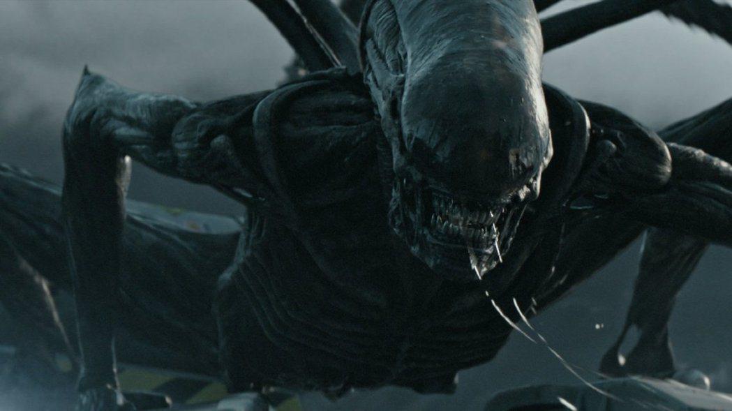 「異形:聖約」北美票房踢到鐵板,續集恐難產。圖/摘自imdb