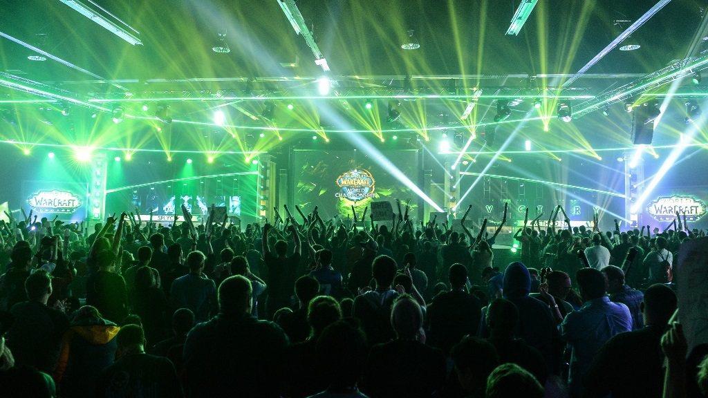 一年一度的《魔獸世界》競技場世界盃聯賽台港澳資格戰正召喚PVP強手。