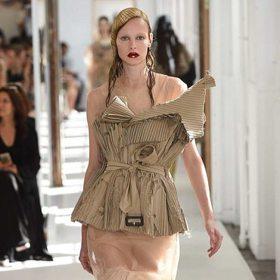 秋冬訂製服/Maison Margiela 尋找魅力的答案