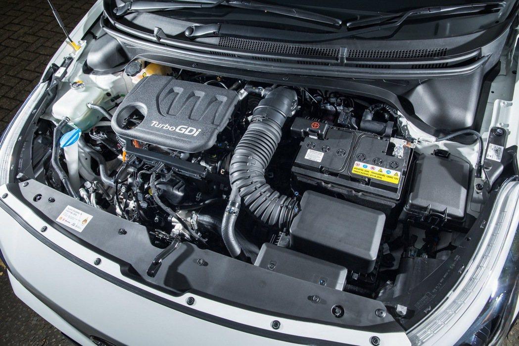 外界猜測 Hyundai i20 N 將採用 1.6 升渦輪引擎,最大馬力約在 200 匹上下。 摘自 Hyundai