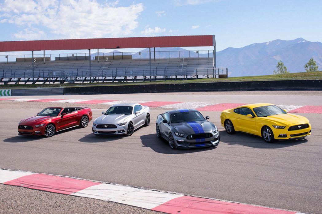 Ford Mustang在今年初的Euro NCAP碰撞測試中,成績不甚理想。 ...