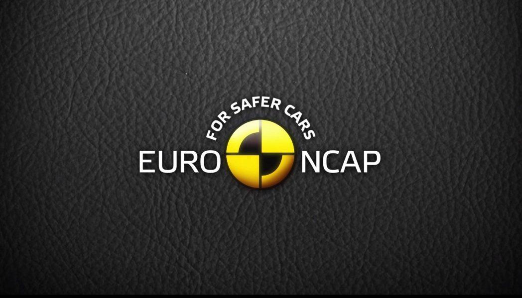 Euro NCAP是世界三大汽車安全機構之一。 摘自Euro NCAP碰撞影片