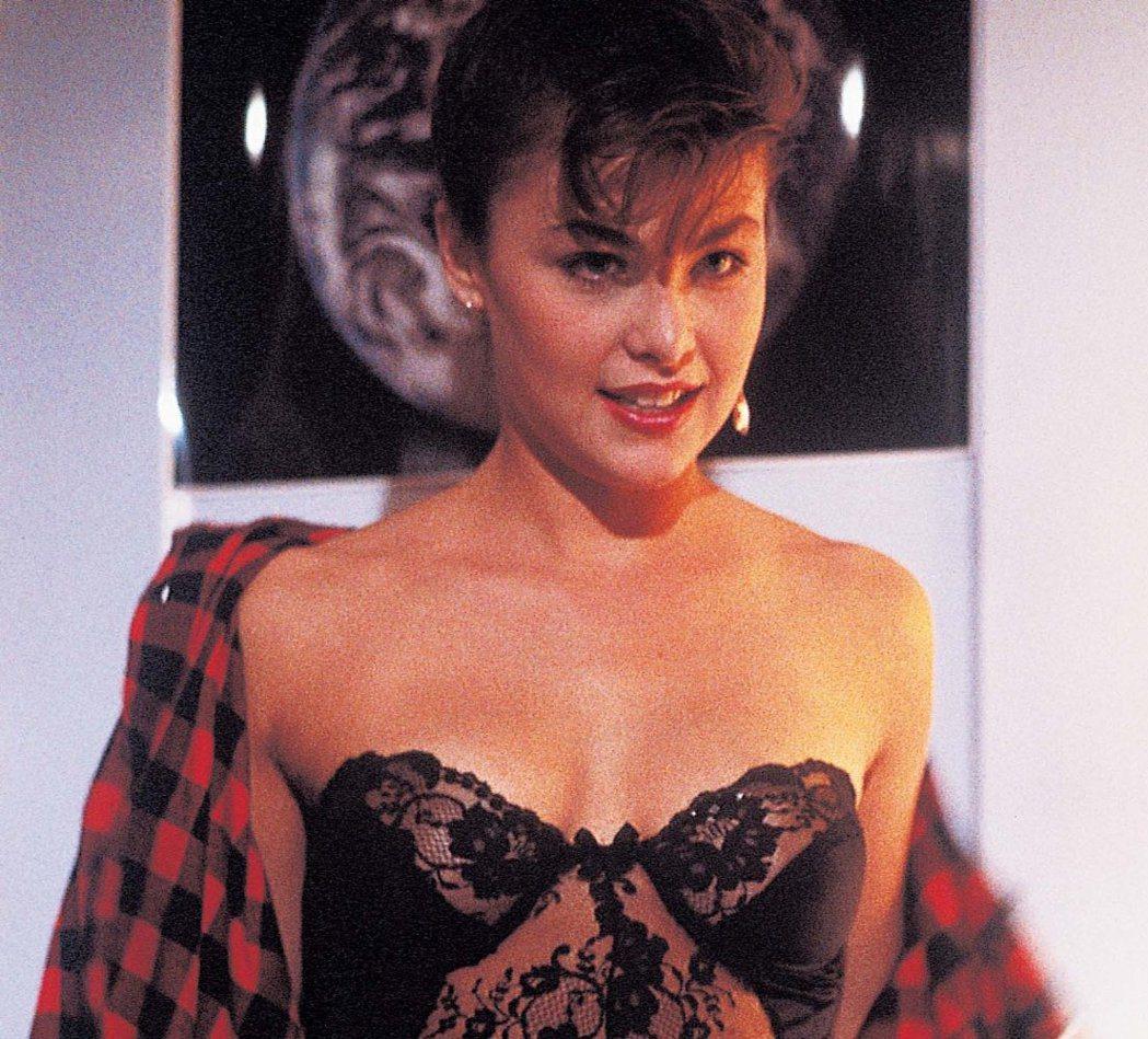 雪琳芬年輕時始終撕不掉「性感豔星」標籤。圖/摘自imdb