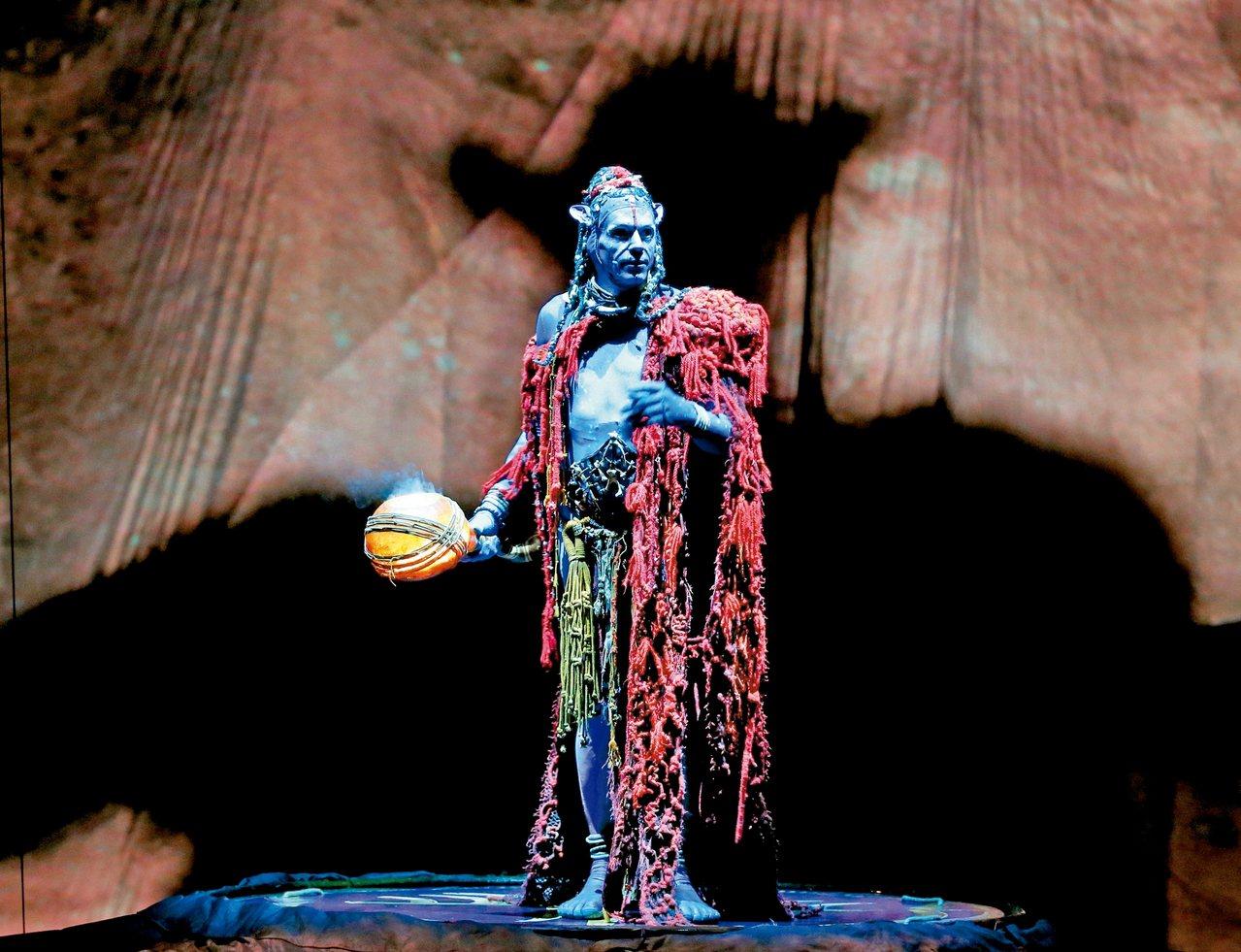 太陽最引以為傲的各種特技,也與角色設定與劇情充分結合,創造高度藝術效果,很多觀眾...