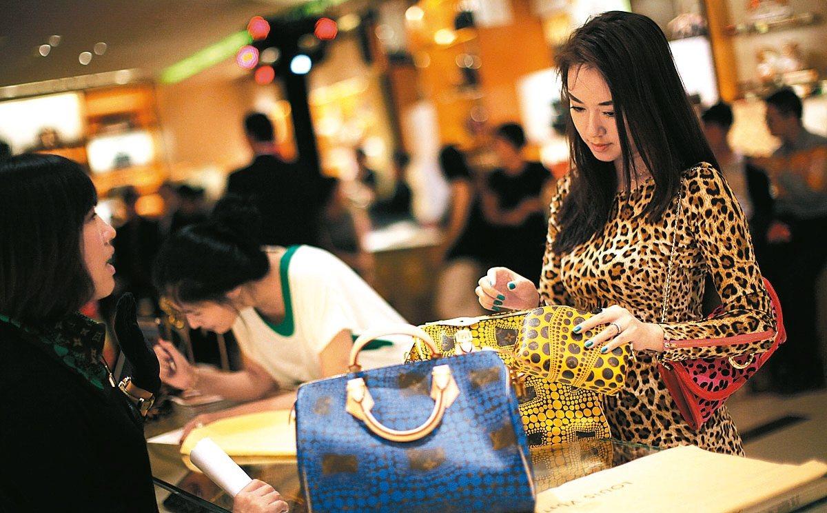 台灣富豪多,只要擁有六千萬元,就可算是有錢人。 圖/網路照片