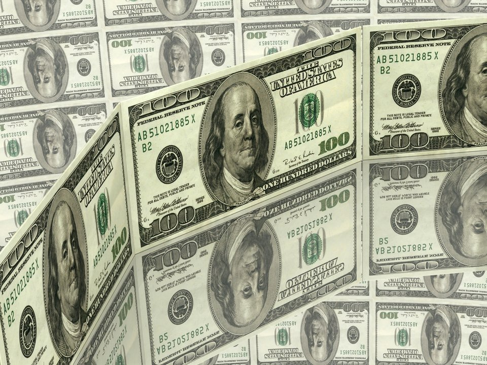 美元創一周最大跌幅 歐元隨殖利率走升