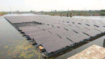 立院報告指出,國內發展再生能源受限儲能建設等因素影響,包括風力與太陽能發電占比與...